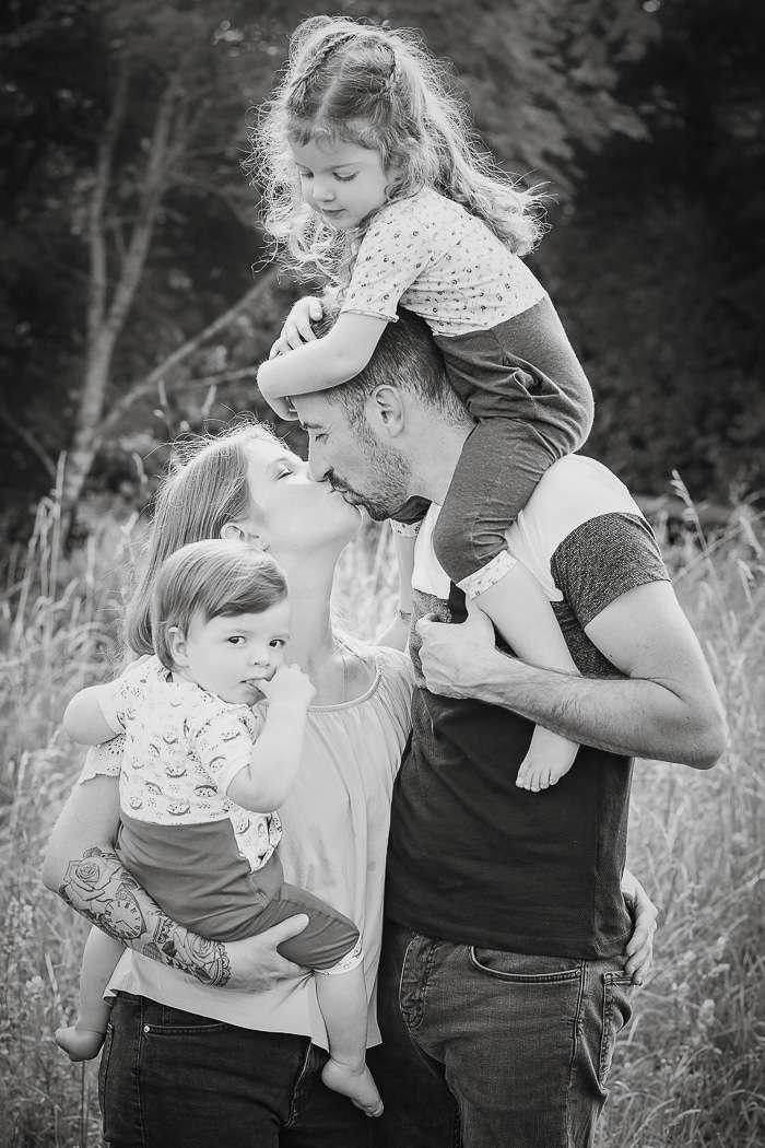 Fotoshooting Family